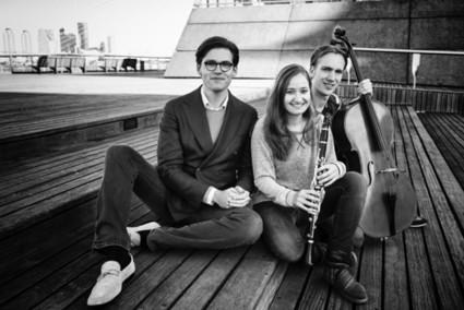 Concert Masterclass Apeldoorn 2017: MAAS ensemble