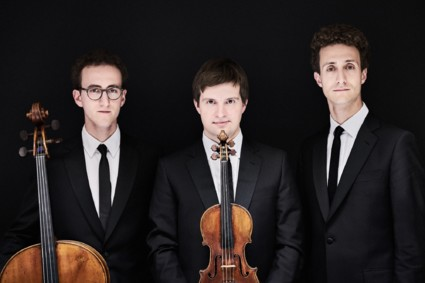 Klassiek in de Kerk:     Busch Trio