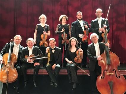 Kammerphilharmonie Europa ..verplaatst naar 11 maart 2022!