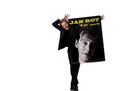 Theater   Jan Rot O, ja!