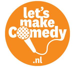 Let's Make Comedy