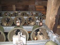 Pleinmarkt Cultuur en Welzijn/carillonconcert