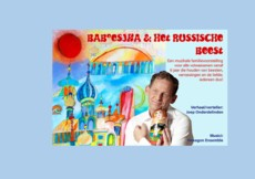 Klassiek in de Kerk Hexagon Ensemble Baboesjka