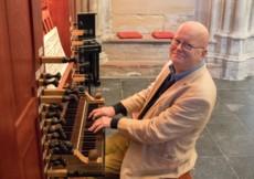 Klassiek in de Kerk - orgelspecials   Klassiek ontmoet Jazz