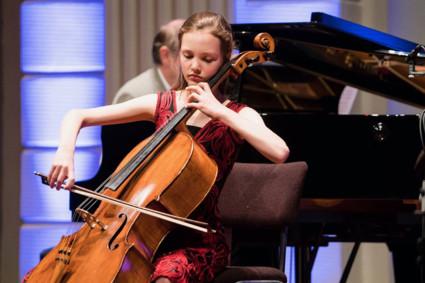 Klassiek in de Kerk Academie Muzikaal Talent
