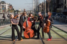 Saint George Quintet